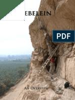 Gebelein - An Overview 2016