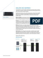 Isilon Hd Series