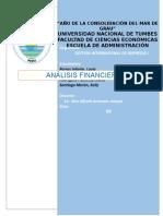 Análisis Financiero Completo