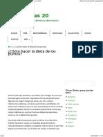 DIETA increible.pdf