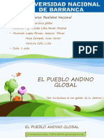 Pueblo  Andino Global