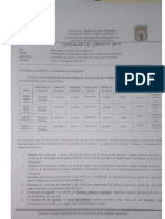 CE-LMVS-17-2017 calendarización II pruebas parciales II período