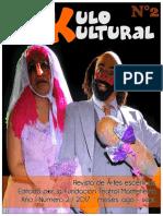 Orakulo Kultural No.2