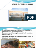 acuicultura Perù