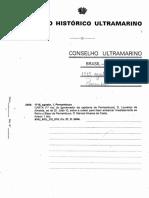 obre a ordem para fazer embarcar imediatamente aoReino o Bispo de Pernambuco, D. Manoel Álvares da Costa.pdf