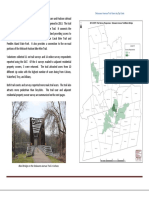 Delaware Avenue Trail Profile