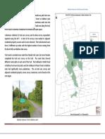 Ballston Veterans Trail Profile