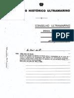 Bispo de Pernambuco, [D. Frei Luís de Santa Teresa] (2)