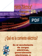 corriente-elctrica