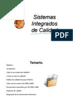 ISO 9001-2008 Norma Presentación.