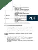 Kriteria Dan Standar Dalam Rencana Keperawatan Keluarga