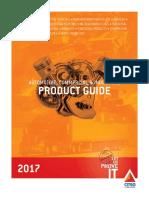 Citgo Pocket Guide