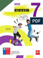 Inglés 7º Básico-Student's Book