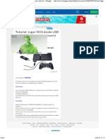 Tutorial_ Jugar ISOS Desde USB en PS2 Sin Tener Que Converti - Taringa!
