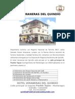 Portafolio de Servicios 2016 Word