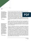 The Paradox of Consensus May 2013