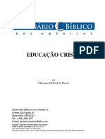 Educacaocrista Portugues