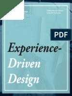 Experience Driven Design Report 2017