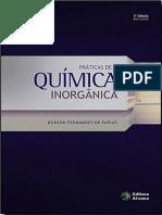 Robson Fernandes de Farias-Práticas de Química Inorgânica-Átomo (2010)