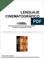 Lenguaje Cinematográfico y Composición