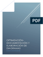 Entornos de Desarrollo - Documentación y Elaboración de Diagramas