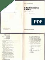 MANTERO, Enrico. Il Razionalismo Italiano.pdf