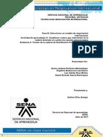 Evidencia 4 Costeo de La Cadena de Distribucion Fisica Internacional Enviar