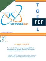 TOEFL Presentation