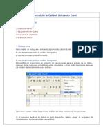Graficos Utilizando Excel