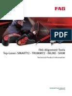 Alignment Tools