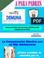 06. Comunicación Efectiva 05-07-2017