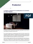5 Visiones El Impacto de La Constituyente en La Economia Por Victor Salmeron