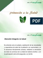 2 Promocion de La Salud Imss