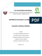 sistemasymodeosequipo2-120212165916-phpapp01
