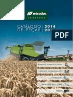 Catalogo Mirador 2014-2015 - Cópia
