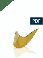 Daniel Naranjo - Perched Bird