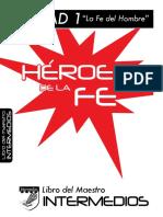 Heroes MTRO Intermedios U1