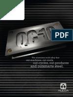 QC 10 Brochure