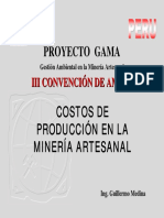 COSTO DE PRODUCCION EN LA MINERIA ARTESANAL.pdf