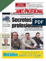 Mecanico Profesional Julio 2006 - N2