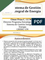Sistema de Gestión Integral de EnergíaSRI-UN_s12