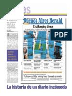 Suplemento Lunes Herald