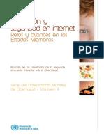PROTECCIÓN Y SEGURIDAD EN INTERNET