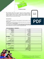 Formulario Estudio de Perfil Au-pair