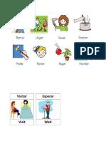 10 verbos