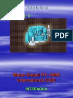 Motor Dt466 e Internacional Fuentes (3)