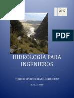 Hidrología Para Ingenieros