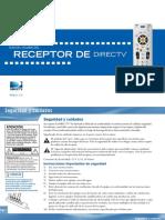 Manual DIRECTV Digital