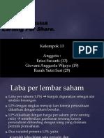 Kelompok 13 (PSAK 56)