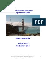 Dinamica Estructural Apuntes de Clase